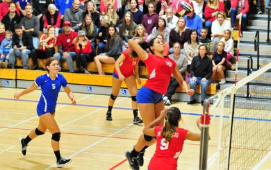 GVB: Royals get past Agoura in three