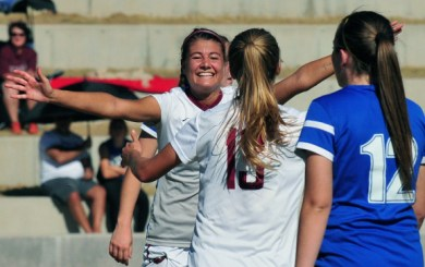 WSoc: Westmont rolls into NAIA Round of 16