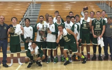 BBK: Dons end title drought at Simi Valley tourney