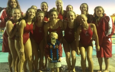GWP: San Marcos captures Villa Park Tournament title