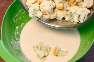 cauliflower-batter