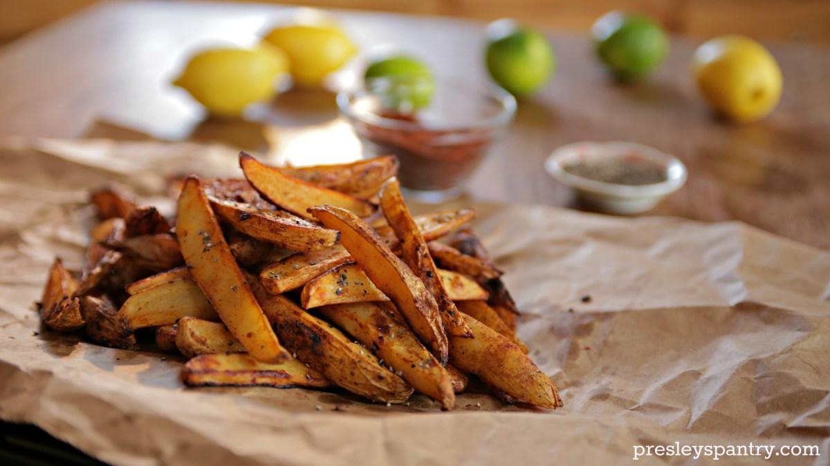 Fries n Stuff