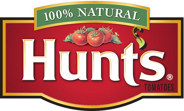 Hunts Natural Logo