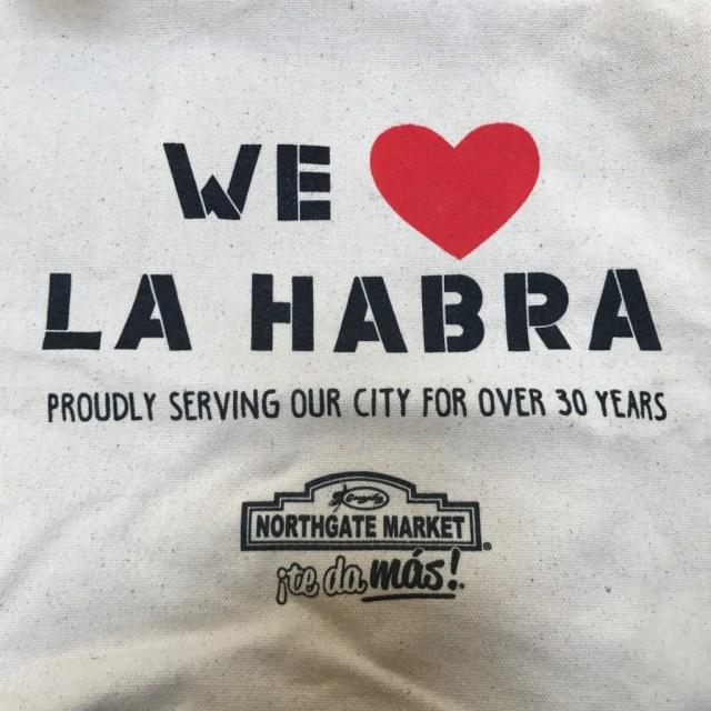 Northgate Market La Habra