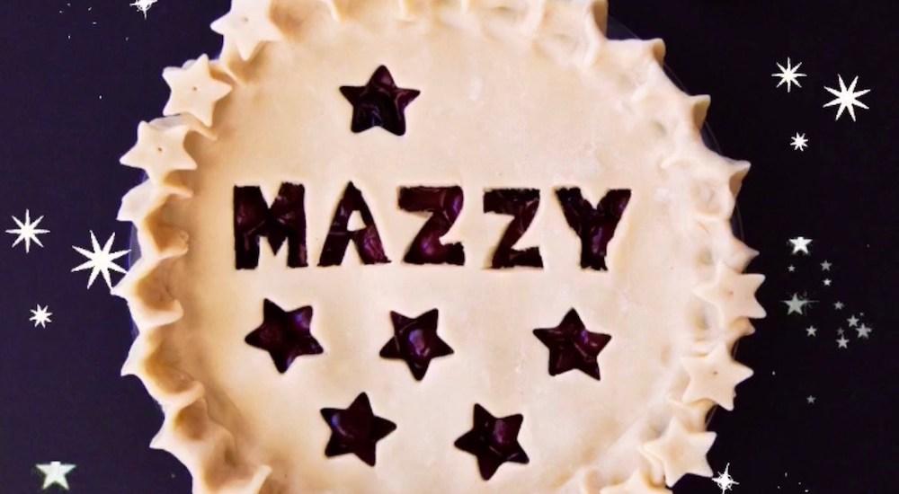 Best Dark Sweet Cherry Pie