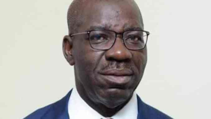 We would have no mercy if Oshiomhole continues to misbehave - Obaseki