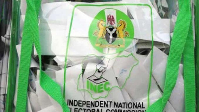 Edo Election: Those Plotting To Buy Votes Today Won't Succeed INEC says