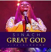Sinach – End In Praise (Live in London) lyrics