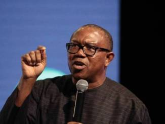 Edo Decides 2020: Peter Obi Laments As Police Lay Siege On Gov Wike (PDP Leaders)