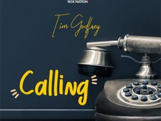 Tim Godfrey – Calling mp3 download