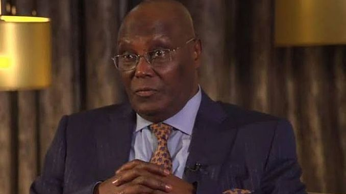 EDO Decides 2020: Atiku Abubakar Raises Alarm Over Siege On Wike
