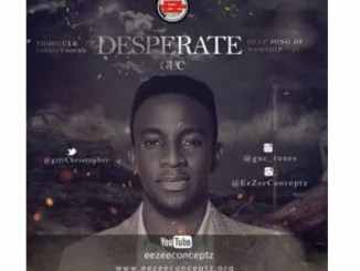 GUC – Desperate lyrics