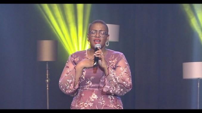 Ntokozo Mbambo – JESU MEDLEY lyrics
