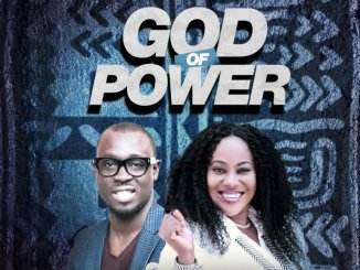 Laura Abios – God of Power ft Ema Onyx mp3 download