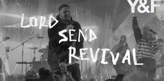 Hillsong Young & Free – Lord Send Revival (Live) mp3 download
