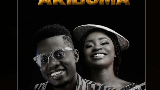 Michael Rich – Ariboma Ft. Yadah mp3 download