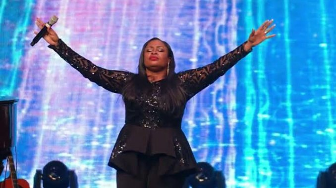 Sinach – Simply Devoted mp3 download