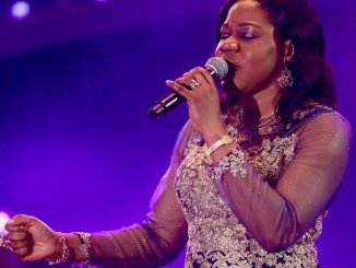 Sinach – You Satisfy My Heart mp3 download