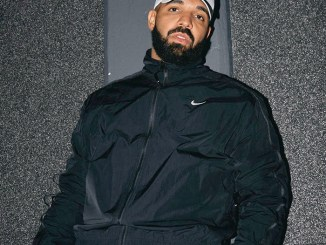 Drake joins the #EndSARS campaign