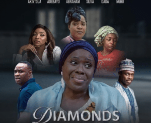 Nollywood Movie:- Diamonds In The Sky mp4 download