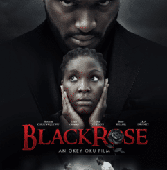 Nollywood Movie:- Black Rose mp4 download