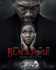 Nollywood Movie:- Black Rose mp4 download