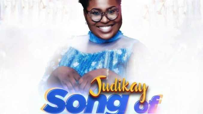 Lyrics: Judikay – Song Of Angels (Ndi Mo Zi)