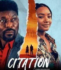 Citation (2020) – NollyWood Movie download