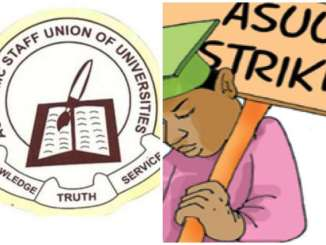 Did ASUU trully suspend strike? All you need to know