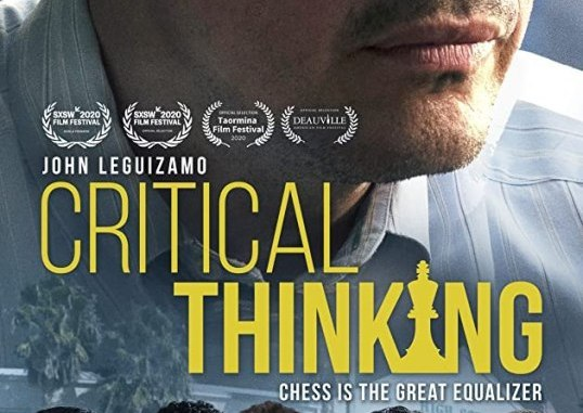 Critical Thinking (2020) Movie Download