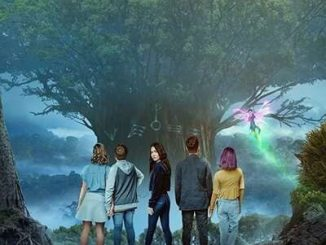 Movie: The Legend of the Five (2020) mp4 download
