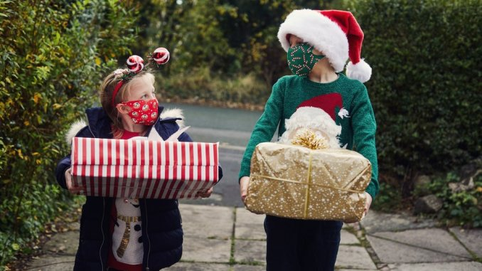 Coronavirus: NI businesses welcome relaxed rules for Christmas