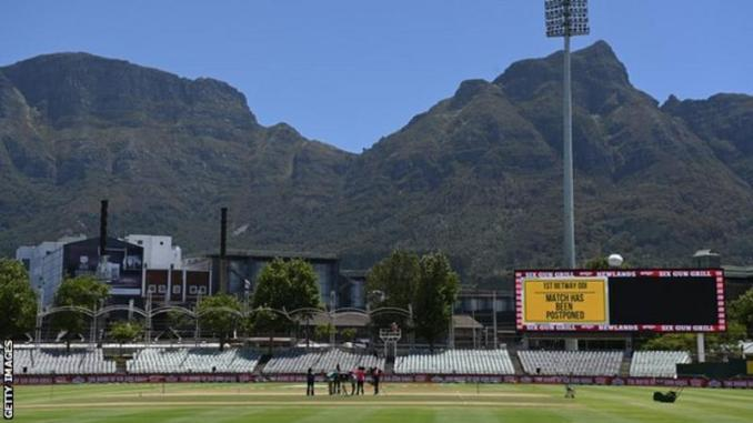 South Africa v England: Could tour be called off after coronavirus case?