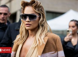Rita Ora apologises for second breach of Covid lockdown restrictions