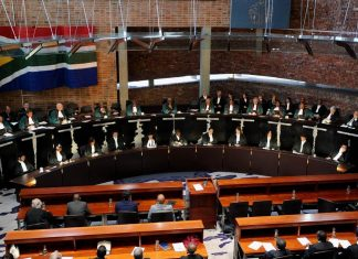 Constitutional Court finds sections of Correctional Services Act unconstitutional