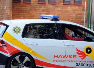 Hawks make R1 million dagga bust in WC