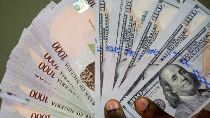 Naira Bounces Back, Appreciates To N470/$ In Parallel Market (Read Details)