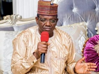 Miyetti Allah Negotiated Release Of 333 Schoolboys Not Boko Haram – Governor Matawalle Reveals