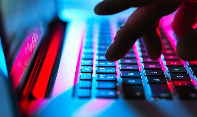 Cybercrime on the rise since start of lockdown