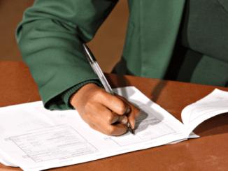 Matric examination leaks – Union seeks to overturn rewrite decision