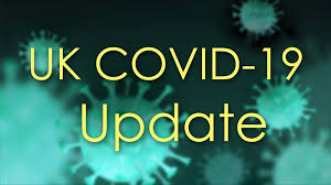 Covid-19: UK 'confident' of having 800,000 vaccine doses by next week