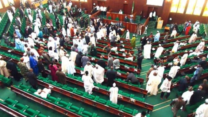 Reps Ask Ministry Of Labour To Review Salaries Of Medical Doctors