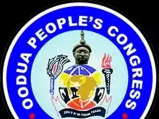 OPC Vows To Enforce Ondo State Governor, Akeredolu's Quit Notice To Fulani Herdsmen