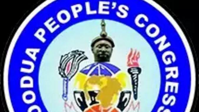 OPC Vows To Enforce Ondo State Governor, Akeredolu's Quit Notice To Fulani Herdsmen