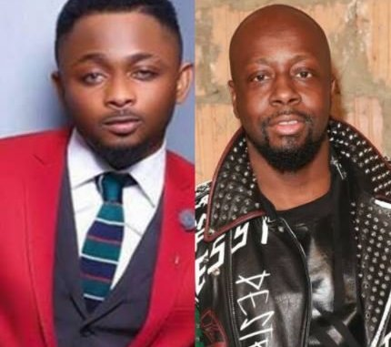 Wyclef Jean Lauds Sean Tizzle, Says He Must Track Him Down