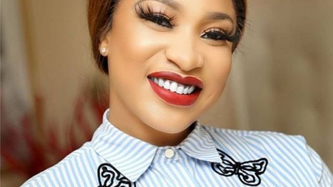 """Sex Does Not Guarantee Anything"" – Tonto Dikeh Advises Ladies To Be Wise"