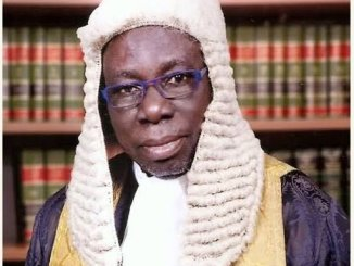 Former Buhari's Minister, Abdullahi Ibrahim, Dies Of COVID-19 Disease