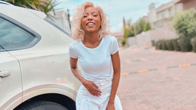 Bahumi On Living With An Incurable Lymphedema Condition