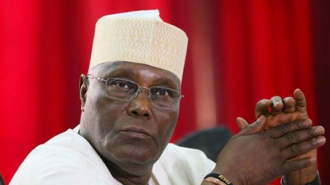 Atiku Appeals To Buhari: Don't Shut Down Cryptocurrency Business