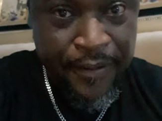 Femi Branch calls out hotel with cameras in bedrooms (Video)